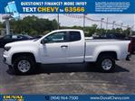 2020 Chevrolet Colorado Extended Cab RWD, Pickup #L1243224 - photo 5