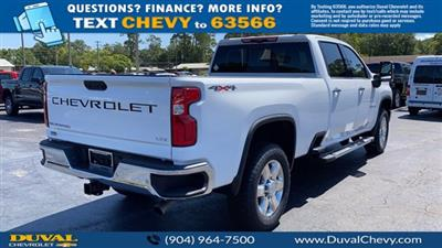 2020 Chevrolet Silverado 3500 Crew Cab 4x4, Pickup #LF156349 - photo 6