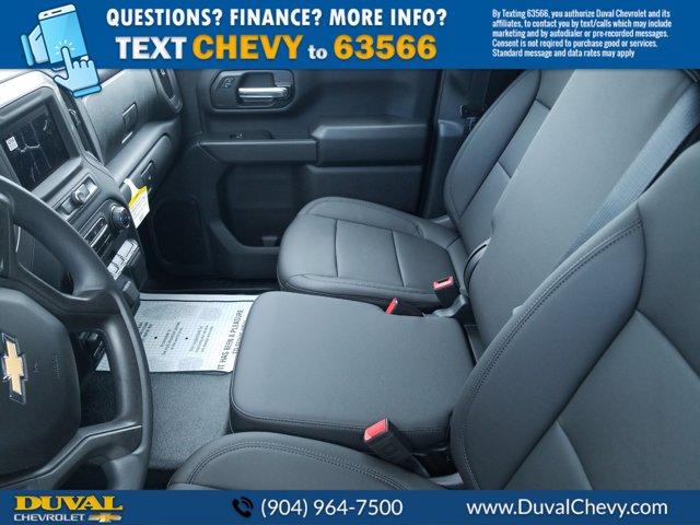 2020 Chevrolet Silverado 2500 Crew Cab RWD, Knapheide Steel Service Body #LF224572 - photo 10