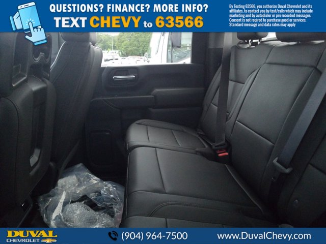 2020 Chevrolet Silverado 2500 Crew Cab RWD, Knapheide Steel Service Body #LF224572 - photo 11