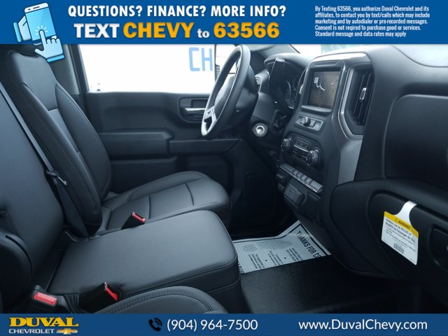 2020 Chevrolet Silverado 2500 Crew Cab RWD, Knapheide Steel Service Body #LF224572 - photo 13