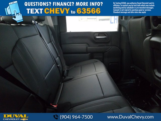 2020 Chevrolet Silverado 2500 Crew Cab RWD, Knapheide Steel Service Body #LF224572 - photo 14