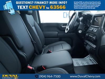 2020 Chevrolet Silverado 2500 Crew Cab RWD, Knapheide Steel Service Body #LF224572 - photo 12