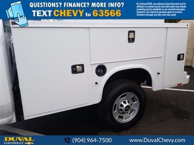 2020 Chevrolet Silverado 2500 Crew Cab RWD, Knapheide Steel Service Body #LF224572 - photo 7