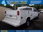 2020 Chevrolet Silverado 2500 Crew Cab RWD, Knapheide Steel Service Body #LF224572 - photo 2