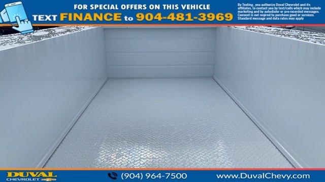 2020 Chevrolet Silverado 2500 Double Cab RWD, Knapheide Steel Service Body #LF275570 - photo 11
