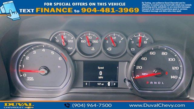 2020 Chevrolet Silverado 2500 Double Cab RWD, Knapheide Steel Service Body #LF275570 - photo 26