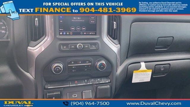 2020 Chevrolet Silverado 2500 Double Cab RWD, Knapheide Steel Service Body #LF275570 - photo 27