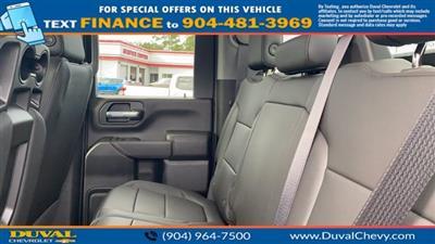 2020 Chevrolet Silverado 2500 Double Cab RWD, Knapheide Steel Service Body #LF275570 - photo 12