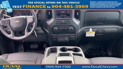 2020 Chevrolet Silverado 2500 Double Cab RWD, Knapheide Steel Service Body #LF275570 - photo 14