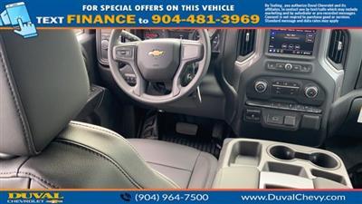 2020 Chevrolet Silverado 2500 Double Cab RWD, Knapheide Steel Service Body #LF275570 - photo 15