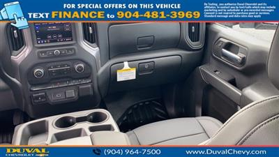 2020 Chevrolet Silverado 2500 Double Cab RWD, Knapheide Steel Service Body #LF275570 - photo 16