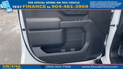 2020 Chevrolet Silverado 2500 Double Cab RWD, Knapheide Steel Service Body #LF275570 - photo 18