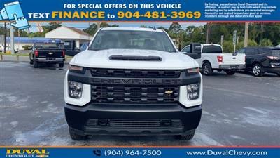 2020 Chevrolet Silverado 2500 Double Cab RWD, Knapheide Steel Service Body #LF275570 - photo 3