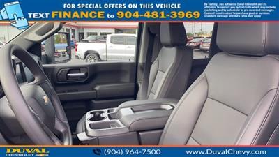 2020 Chevrolet Silverado 2500 Double Cab RWD, Knapheide Steel Service Body #LF275570 - photo 20