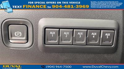 2020 Chevrolet Silverado 2500 Double Cab RWD, Knapheide Steel Service Body #LF275570 - photo 23
