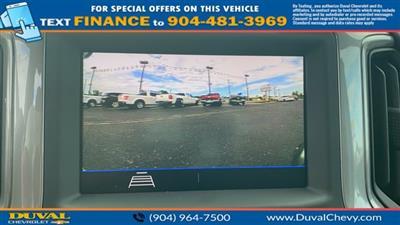 2020 Chevrolet Silverado 2500 Double Cab RWD, Knapheide Steel Service Body #LF275570 - photo 28