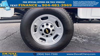 2020 Chevrolet Silverado 2500 Double Cab RWD, Knapheide Steel Service Body #LF275570 - photo 9