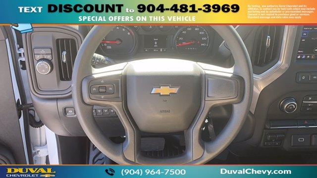 2020 Chevrolet Silverado 2500 Double Cab 4x2, Knapheide Service Body #LF279001 - photo 11