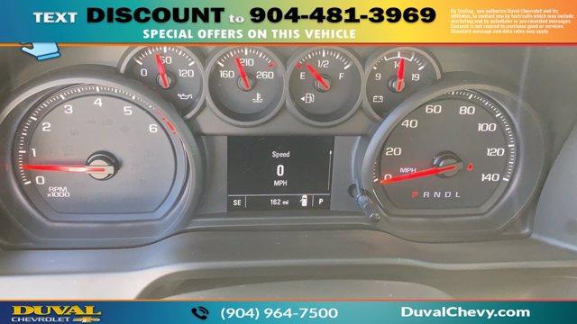 2020 Chevrolet Silverado 2500 Double Cab 4x2, Knapheide Service Body #LF279001 - photo 12