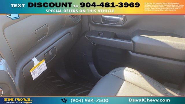 2020 Chevrolet Silverado 2500 Double Cab 4x2, Knapheide Service Body #LF279001 - photo 13