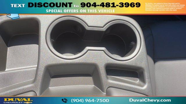 2020 Chevrolet Silverado 2500 Double Cab 4x2, Knapheide Service Body #LF279001 - photo 15