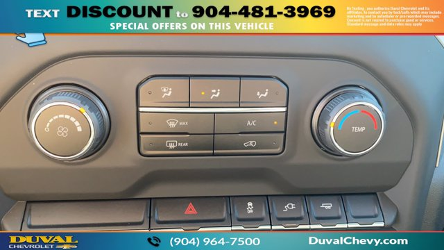 2020 Chevrolet Silverado 2500 Double Cab 4x2, Knapheide Service Body #LF279001 - photo 17