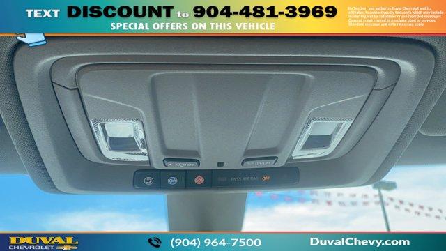 2020 Chevrolet Silverado 2500 Double Cab 4x2, Knapheide Service Body #LF279001 - photo 21
