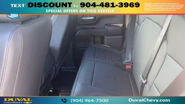 2020 Chevrolet Silverado 2500 Double Cab 4x2, Knapheide Service Body #LF279001 - photo 22