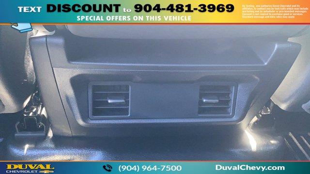 2020 Chevrolet Silverado 2500 Double Cab 4x2, Knapheide Service Body #LF279001 - photo 23