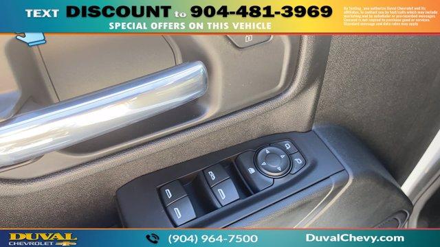 2020 Chevrolet Silverado 2500 Double Cab 4x2, Knapheide Service Body #LF279001 - photo 8