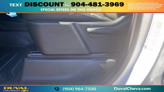 2020 Chevrolet Silverado 2500 Double Cab 4x2, Knapheide Service Body #LF279001 - photo 9