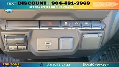 2020 Chevrolet Silverado 2500 Double Cab 4x2, Knapheide Service Body #LF279001 - photo 16