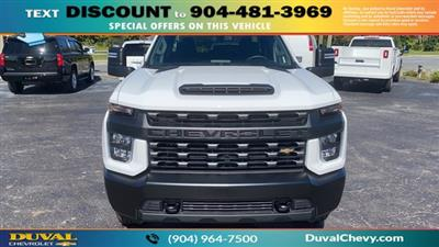 2020 Chevrolet Silverado 2500 Double Cab RWD, Knapheide Service Body #LF279001 - photo 3