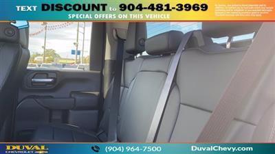 2020 Chevrolet Silverado 2500 Double Cab RWD, Knapheide Service Body #LF279001 - photo 24