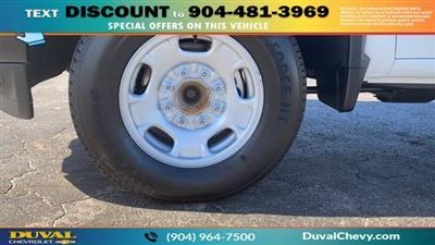 2020 Chevrolet Silverado 2500 Double Cab 4x2, Knapheide Service Body #LF279001 - photo 6