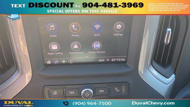2020 Chevrolet Silverado 2500 Double Cab 4x2, Knapheide Service Body #LF279358 - photo 16