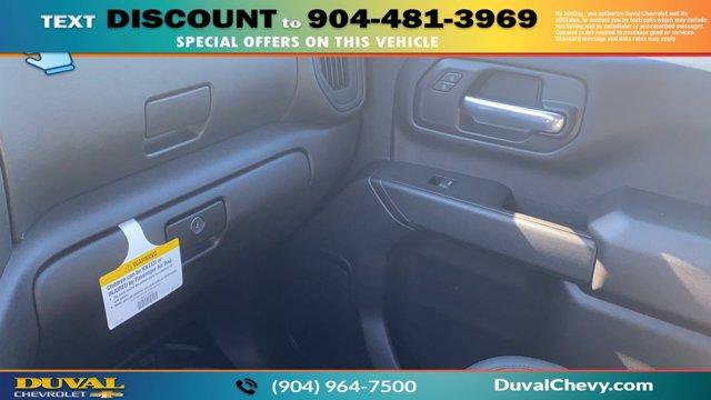 2020 Chevrolet Silverado 2500 Double Cab 4x2, Knapheide Service Body #LF279358 - photo 19