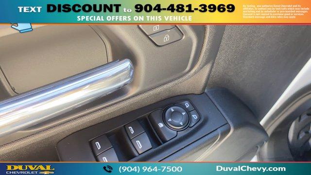2020 Chevrolet Silverado 2500 Double Cab 4x2, Knapheide Service Body #LF279358 - photo 8