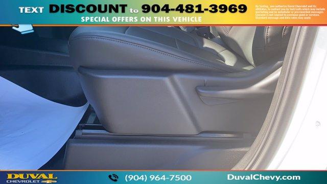 2020 Chevrolet Silverado 2500 Double Cab 4x2, Knapheide Service Body #LF279358 - photo 9