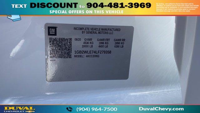 2020 Chevrolet Silverado 2500 Double Cab 4x2, Knapheide Service Body #LF279358 - photo 10
