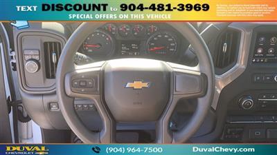 2020 Chevrolet Silverado 2500 Double Cab 4x2, Knapheide Service Body #LF279358 - photo 11