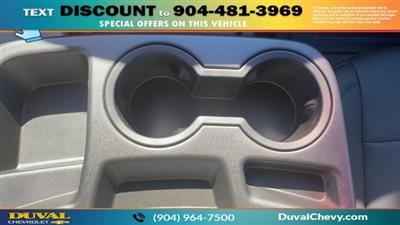 2020 Chevrolet Silverado 2500 Double Cab 4x2, Knapheide Service Body #LF279358 - photo 14