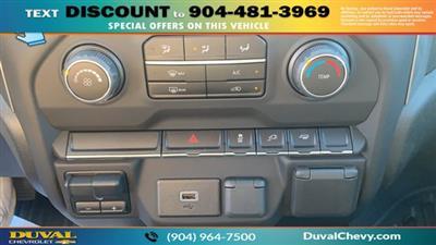 2020 Chevrolet Silverado 2500 Double Cab 4x2, Knapheide Service Body #LF279358 - photo 15