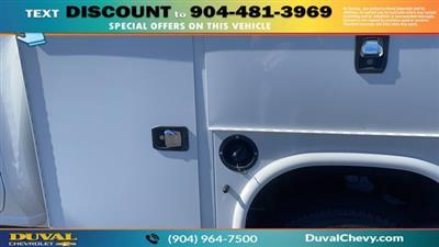 2020 Chevrolet Silverado 2500 Double Cab 4x2, Knapheide Service Body #LF279358 - photo 20