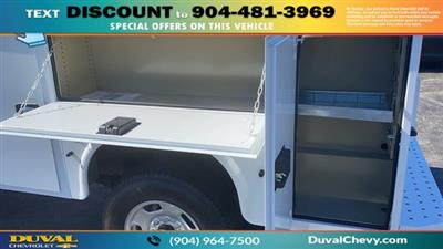 2020 Chevrolet Silverado 2500 Double Cab 4x2, Knapheide Service Body #LF279358 - photo 22