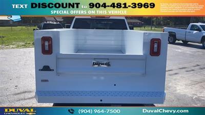 2020 Chevrolet Silverado 2500 Double Cab 4x2, Knapheide Service Body #LF279358 - photo 24