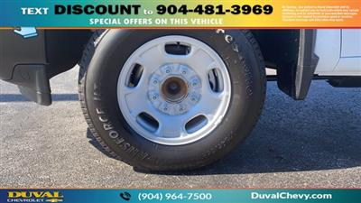 2020 Chevrolet Silverado 2500 Double Cab 4x2, Knapheide Service Body #LF279358 - photo 6