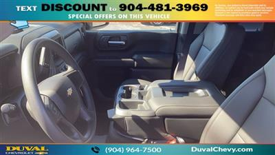 2020 Chevrolet Silverado 2500 Double Cab 4x2, Knapheide Service Body #LF279358 - photo 7