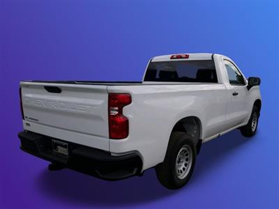2020 Silverado 1500 Regular Cab 4x2, Pickup #LG206416 - photo 2